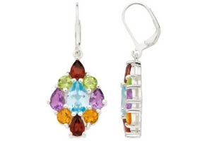 ESY_107973_b_l-Multi_Gemstone_Sterling_Silver_Earrings